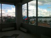 Продажа офиса 460м2 на ул. Менделеева 130, Продажа офисов в Уфе, ID объекта - 600966165 - Фото 10