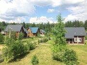 Земельный участок в лесу, 15 соток, 1,25 млн. рублей, Дмитровка - Фото 1