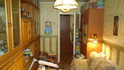 3-х комн. квартира ул. Новосибирская д. 34, 57.5 кв.м, 2/9 этаж, Купить квартиру в Воронеже по недорогой цене, ID объекта - 322999335 - Фото 12