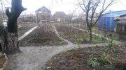 Продам участок в Батайске
