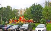 Снять двухкомнатную квартиру в Москве, Аренда квартир в Москве, ID объекта - 330366834 - Фото 12