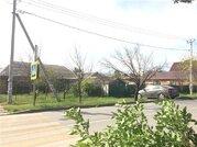 Продажа земельного участка, Батайск, Ул. Куйбышева - Фото 1