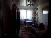 Двухкомнатная квартира в Таганроге, с мебелью и бытовой техникой.