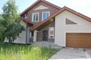 Продается кирпичный дом в деревне Спас-Каменка - Фото 2