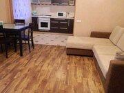 Квартира Гусинобродское ш. 27, Аренда квартир в Новосибирске, ID объекта - 317079477 - Фото 1