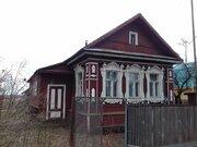 Дом на участке 16 сот. в с. Завидово