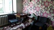 Продам срт пр-кт Строителей, 75, Купить комнату в квартире Новокузнецка недорого, ID объекта - 700803148 - Фото 4