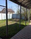 Продам дом в с/т Авиатор, Дачи в Краснодаре, ID объекта - 502932183 - Фото 15