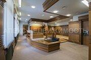 Аренда офиса 170 м2 м. Проспект Мира в бизнес-центре класса В в .