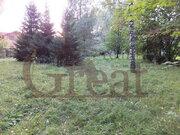 Продажа участка, Кокошкино, Кокошкино г. п. - Фото 1