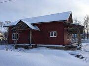 Дом 170 кв.м. участок 13 сот. г. Александров, 100 км. от МКАД - Фото 5