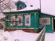 Продается дом Егорьевский район д. Игнатово
