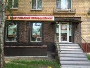 Аренда торговых помещений метро Коломенская