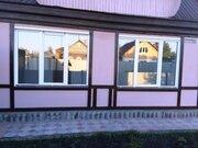 Продажа коттеджей в Коркинском районе