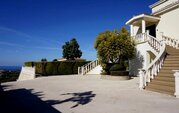 2 900 000 €, Роскошная Вилла класса люкс с панорамным видом на море в районе Пафоса, Продажа домов и коттеджей Пафос, Кипр, ID объекта - 503103877 - Фото 12