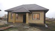 Продам дом в н. усмани 85 м три комнаты у-к 10 сот - Фото 1