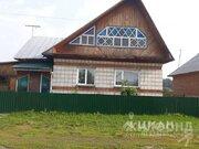 Продажа дома, Сузун, Сузунский район, Ул. Андреева - Фото 1