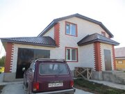 Продается дом (коттедж) по адресу д. Кулешовка, ул. Народная - Фото 4