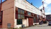 Производственно-складская база 9,3 тыс кв.м в центре Иванова - Фото 4