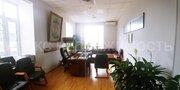 Аренда офиса 344 м2 м. Проспект Мира в административном здании в .