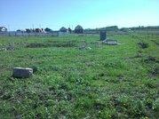 Продам Земельный участок в Кляшево - Фото 1