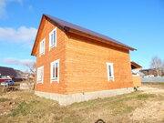 Лот 97 Двухэтажный дом из бруса, общей площадью 96 кв.м, - Фото 3