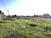 Последний участок ИЖС 7сот. в Растуново - Фото 3