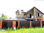 Продаётся коттедж в Богородском р-не, пос. Сысоевка, ул. Дачная. - Фото 2