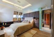 Двухэтажная квартира с отделкой в коттеджном поселке - Фото 5