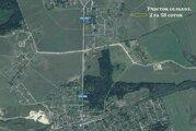 Продам участок сельхозназначения в Гатчинском районе - Фото 1