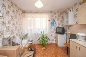 1 комнатная квартира в кирпичном доме, пр. Заречный, д. 6 корп.1