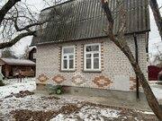 Продажа дома, Орехово-Зуево, Поселок Снопок Новый С/Т Юбилейный - Фото 2