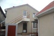 Продажа дома, Анапа, Анапский район, П. Витязево - Фото 1