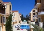 Прекрасный трехкомнатный Апартамент в элитном комплексе в Пафосе - Фото 3