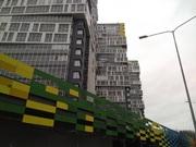 Светлая, теплая квартира в зеленом микрорайоне Кудрово