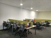 Сдается офис с мебелью и юр.адресом в БЦ Лотос. - Фото 4