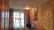 Трехкомнатная квартира в г. Кемерово, Ленинский, б-р Строителей, 44 а