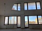 Элитная недвижимость в Москве, Купить пентхаус в Москве в базе элитного жилья, ID объекта - 321972355 - Фото 14
