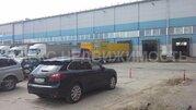 Аренда склада пл. 720 м2 м. Аннино в складском комплексе в Чертаново .