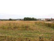 Продается земельный участок, Грибаново, 9 сот - Фото 1