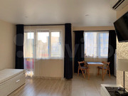 Квартира-студия, 29.5 м, 4/10 эт.