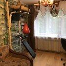 Продается 3-х комнатная квартира пл.63.6 кв.м. в г. Дедовске по ул .Бо, Купить квартиру в Дедовске по недорогой цене, ID объекта - 325487930 - Фото 4
