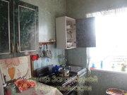 Двухкомнатная Квартира Область, улица Полевая, д.13, Щелковская, до 90 . - Фото 4