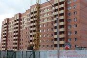 Продажа квартиры, Новосибирск, Ул. Выборная, Купить квартиру в Новосибирске по недорогой цене, ID объекта - 319975671 - Фото 1