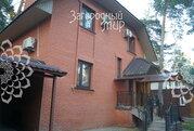 Продам дом, Егорьевское шоссе, 12 км от МКАД