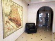 Пентхаус с дизайнерским ремонтом в Сочи, Купить квартиру в Сочи по недорогой цене, ID объекта - 321076209 - Фото 78