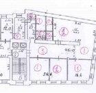 Аренда помещения 173 м2 под офис, м. Кропоткинская в бизнес-центре ., Аренда офисов в Москве, ID объекта - 601148293 - Фото 10