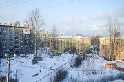 Продам однокомнатную квартиру рядом со ст. м. Елизаровская, Купить квартиру в Санкт-Петербурге по недорогой цене, ID объекта - 325646099 - Фото 7