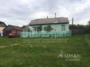 Продажа дома, Большой Мартын, Панинский район, Ул. Советская - Фото 1