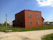 Продам новый хороший дом в г.Рыбное, ул.Яблоневая